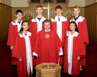 Trinity Lutheran Confirmation 2017