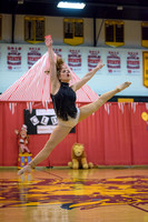 Clear Lake Dance Spring Show 2018