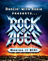 Dancin' with Roxie - Rock of Ages