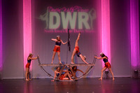Dancing With Roxie Recital 2013